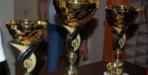 Partijų boulingo turnyras Plungėje