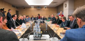 Galutinius savivaldybių tarybų narių kandidatų sąrašus liberalai sudarys iki lapkričio vidurio