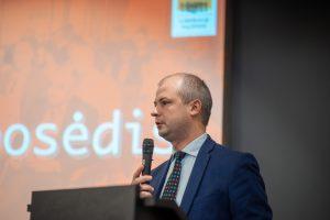 S. Gentvilas kreipėsi į Seimo Antikorupcijos komisiją dėl Premjero ir Aplinkos ministro spaudimo aplinkosaugos inspektoriams