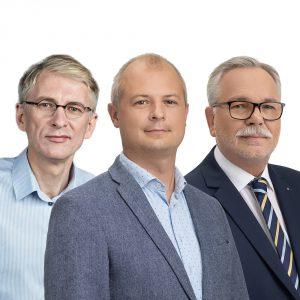 Liberalų sąjūdis sieks išmanios, tvarios ir žalios Lietuvos